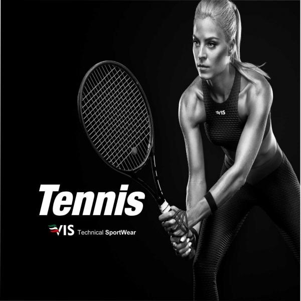 Ropa deportiva personalizada para tenis