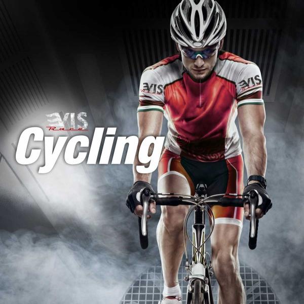 Customized cycling sportswear