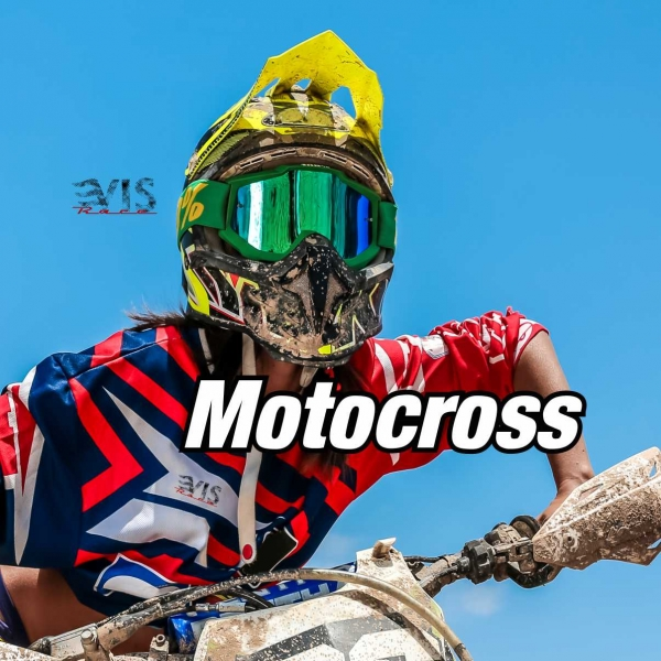 Custom Motocross clothing.