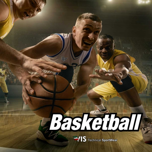 Vêtements de sport de basket-ball