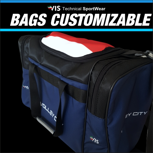 SPORT BAGS FOR FITNESS