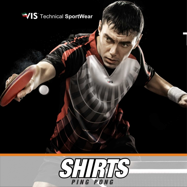 PING PONG Game Shirt